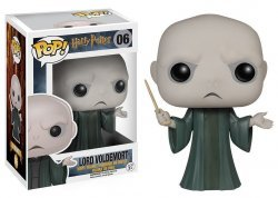 Фигурка Funko Pop! Harry Potter - Voldemort