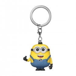 Брелок Funko Pocket Pop Minions Pet Rock Otto Key Chain фанко