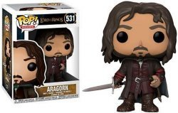 Фигурка Funko Pop! Lord Of The Rings - Aragorn Figure