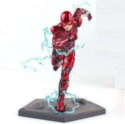 Фигурка Flash Флэш DC Comics - The Flash Figure 17 см