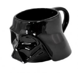 Чашка Star Wars Darth Vader Ceramic 3D Mug