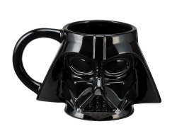 Чашка Star Wars Darth Vader Sculpted Ceramic Mug 18 oz.