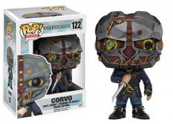 Фигурка Funko Pop! - Dishonored 2 Figure - Corvo