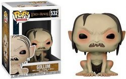 Фигурка Funko Pop! Lord Of The Rings - Gollum Figure