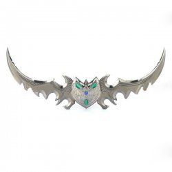 Weapon - Illidan Stormrages Warglaive of Azzinoth World of Warcraft