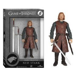 Фигурка Game of Thrones Ned Stark Legacy Collection Action Figure