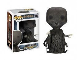Фигурка Funko Pop! Harry Potter - Dementor