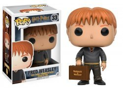 Фигурка Funko Pop! Harry Potter - Fred Weasley
