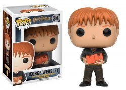 Фигурка Funko Pop! Harry Potter - George Weasley
