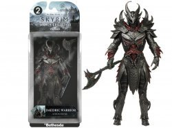 Фигурка Funko Legacy: Skyrim Daedric Warrior Action Figure