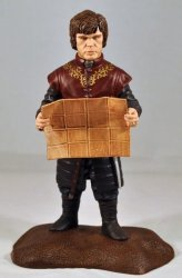 Фигурка Game Of Thrones Tyrion Lannister Figure