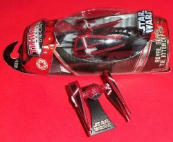 Фигурка Hasbro STAR WARS ROYAL GUARD TIE INTERCEPTOR - 2006