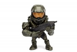 Фигурка Jada Metals Diecast Halo - Master Chief