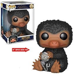 "Фигурка Funko Fantastic Beasts Pop - Niffler 10"" Exclusive Нифлер фанко"