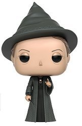 Фигурка Funko Pop! Harry Potter - Minerva McGonagall