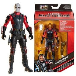 Фигурка DC Comics Multiverse - Suicide Squad: Deadshot Action Figure
