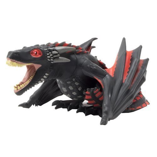 "Фигурка Game of Thrones Titans Exclusive 4.5"" Drogon Glow in the Dark Figure"