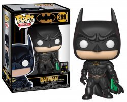 Фигурка Funko Pop! Heroes: Batman 80th - Batman (1995) БЕТМЕН