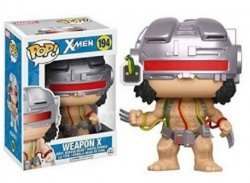 Фигурка Funko Pop! Marvel - X-Men Weapon X (Exc)