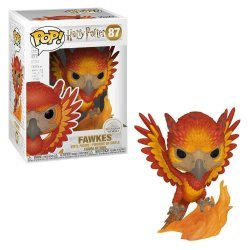Фигурка Funko Pop! Movies: Harry Potter - Fawkes