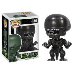 Фигурка Funko Pop! - Alien Figure