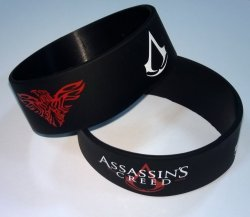 Браслет  Assassin's creed  Bracelet