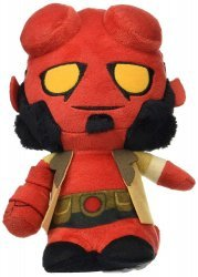 Мягкая игрушка - Funko Supercute Plush: Hellboy Collectible Plush