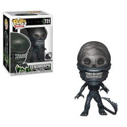 Фигурка Funko Pop! - Alien 40th - Xenomorph