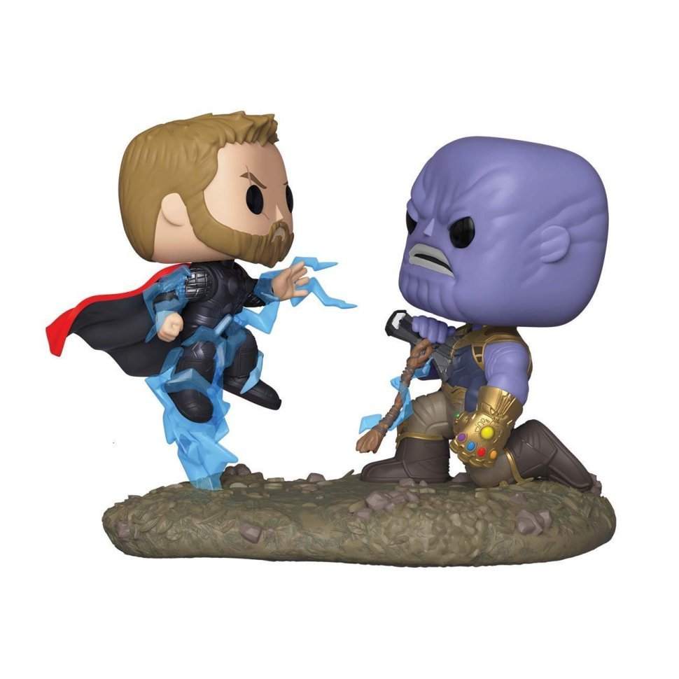 Thor Pop Vinyl Figure NEW Funko Avengers 3 Infinity War