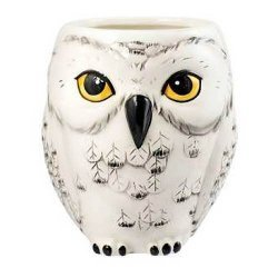 Чашка Harry Potter Hedwig Owl Shaped Mug