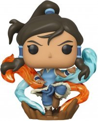 Фигурка Funko Avatar: Legend of Korra Figure фанко Аватар Кора