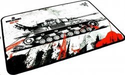 Коврик Razer Goliathus 2013 World of Tanks Medium Speed