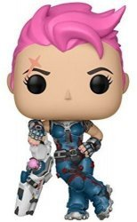 Фигурка Overwatch Funko Pop! Zarya Figure