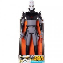 "Фигурка Star Wars - Disney Jakks Giant 19"" Rebels Inquisitor Figure"