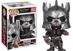 Фигурка Funko Pop! Ведьмак (Witcher) - King Eredin