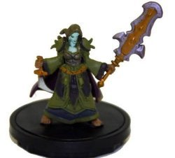 Warcraft Miniatures Core Mini: ELIZABETHA CAIRNILLOW