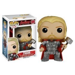 Фигурка Avengers Age of Ultron Thor Pop! Vinyl Bobble Head Figure