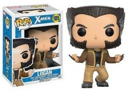 Фигурка Funko Pop! Marvel - Logan Figure