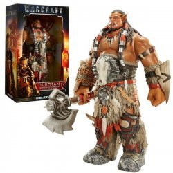 Фигурка Warcraft Durotan 18-Inch Deluxe Figure - Blizzcon 2015 Exclusive
