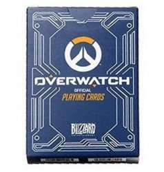 Игральные карты Overwatch Gamer Playing Cards