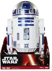 "Фигурка Star Wars - Disney Jakks Giant 18"" R2D2 Figure"
