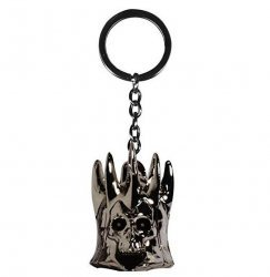 Брелок JINX The Witcher 3 Eredin 3D Metal Key Chain
