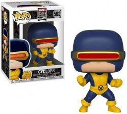 Фигурка Funko Pop Marvel: 80th - Cyclops