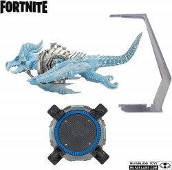 Фигурка Fortnite Фортнайт McFarlane - Frostwing Deluxe Glider Pack Blue