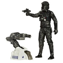Фигурка Star Wars - TIE FIGHTER PILOT 10 cm