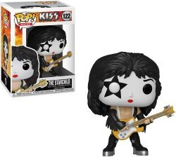 Фигурка Funko Pop! Rocks: Kiss - Starchild КИСС фанко