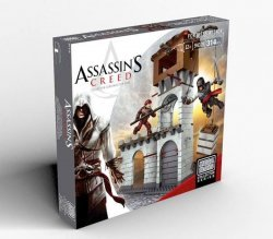 Конструктор Mega Bloks Assassins Creed - Fortress Attack