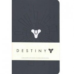 Блокнот Destiny Hardcover Blank Journal (Insights Journals)