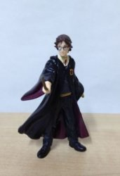 Фигурка Harry Potter Figure (слюдяной бокс)