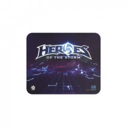 Коврик SteelSeries QcK Mouse Pad: Heroes of the Storm